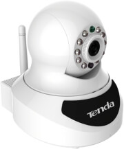 LOGILINK WC0064 IP CAMERA HD PTZ TENDA C50S υπολογιστές   ip cameras