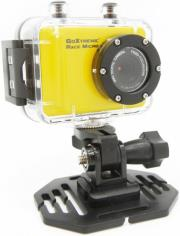 easypix goxtreme race micro action camera yellow photo