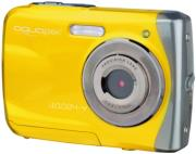 easypix aquapix w1024 splash yellow photo