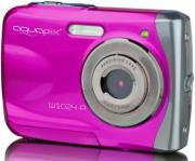 easypix aquapix w1024 splash pink photo