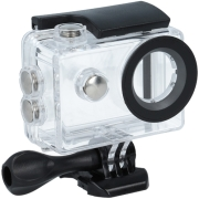 FOREVER WATERPROOF CASE FOR ACTION CAMERA SC-100, SC-200, SC-210, SC-300, SC-400