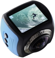 DISCOVERY ADVENTURES HD 720P 360° ACTION CAMERA TERRITORY ήχος   εικόνα   action cameras