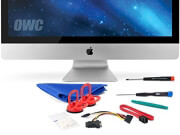 owc internal ssd diy complete kit for imac 215 2010 models photo