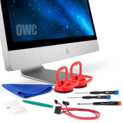 owc internal ssd diy complete kit for imac 215 2011 models photo