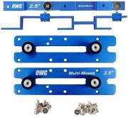 owc multi mount 25 to 35 and 35 to 525 bracket set photo