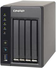 qnap ts 453s pro 4 bay 25in 20ghz 25  photo