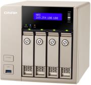 qnap tvs 463 8g 4 bay 24ghz qc photo