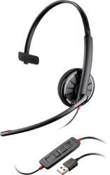 plantronics blackwire c310 usb uc headset monaural photo