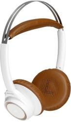 PLANTRONICS BACKBEAT SENSE WIRELESS HEADPHONES + MIC WHITE υπολογιστές   ηχεία   μικρόφωνα