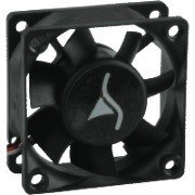 sharkoon low noise case fan 40mm photo