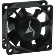 sharkoon case fan 120mm 1700rpm photo