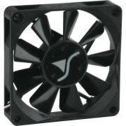 sharkoon low noise 80mm case fan photo