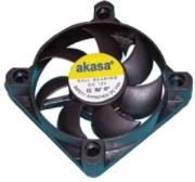 akasa ak 5010ms 50mm black fan photo