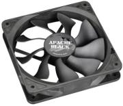 akasa ak fn058 apache 120mm fan black photo