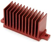 zalman zm rhs50 hd 4850 heatsink photo