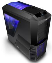 case zalman z11 plus black photo