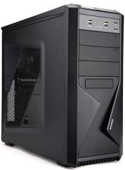 case zalman z9 black photo