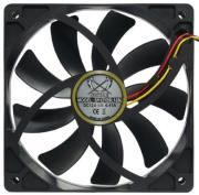 scythe sy1212sl12l slip stream slim 120mm case fan photo