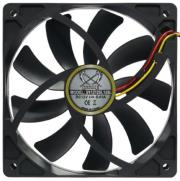 scythe sy1212sl12m slip stream slim 120mm case fan photo