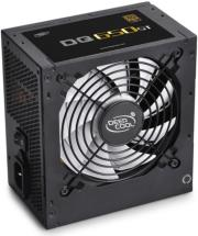 psu deepcool dq650st 80 plus gold 650w photo