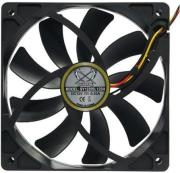 scythe sy1225sl12sh slip stream 120mm case fan photo