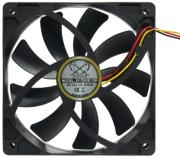 scythe sy1225sl12h slip stream 120mm case fan photo