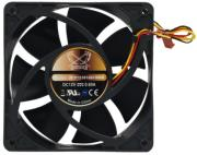 scythe dfs123812h 3000 ultra kaze 120mm fan photo