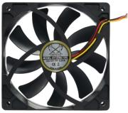scythe sy1225sl12sl slip stream 120mm case fan photo