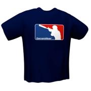 gamerswear t shirt counter navy xxl photo