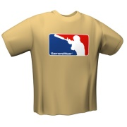 gamerswear t shirt counter sand xl photo