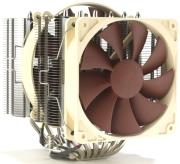 noctua nh d14 cpu cooler photo