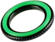 bitspower distance ring 1 4 inch matt black photo