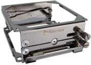 koolance radiator mounting bracket with quick release photo