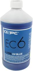 xspc ec6 coolant 1 liter blue photo