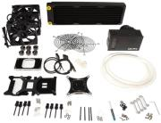 xspc raystorm d5 ex360 watercooling kit photo