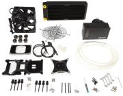 xspc raystorm d5 ex240 watercooling kit photo