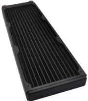 xspc low profile ex420 triple fan radiator photo