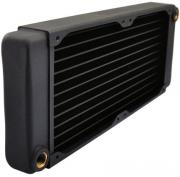 xspc ex240 crossflow radiator photo
