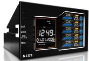 nzxt sentry lx fan controller photo