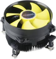 akasa ak cc7117ep01 k32 cpu cooler for intel lga775 lga115x 92mm pwm fan photo