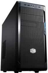 case coolermaster nse 300 kkn1 n300 midi tower black photo