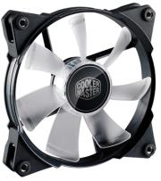 coolermaster r4 jfdp 20pw r1 jetflo white led fan 120mm photo