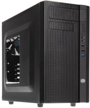 case coolermaster nse 200 kwn1 n200 window black photo