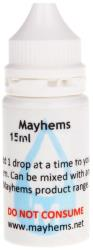 mayhems dye emerald green 15ml photo