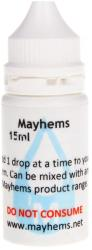 mayhems dye ocean blue 15ml photo