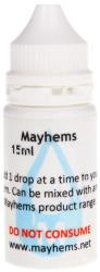 mayhems dye red 15ml photo