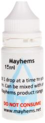mayhems dye uv green 15ml photo