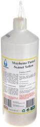 mayhems pastel sunset yellow 1l photo