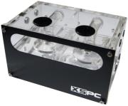 xspc dual 525 reservoir for two laing ddcs photo