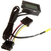xspc lcd temperature sensor v2 red photo